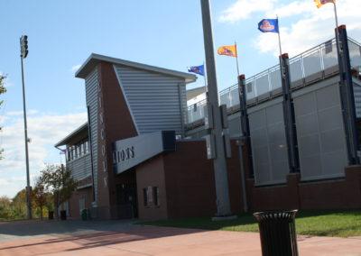 Lincoln University Stadium